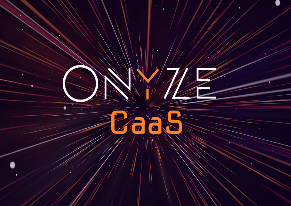 Onyze launches CaaS